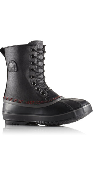 Sorel M's 1964 Premium T CVS Black/Sail Red